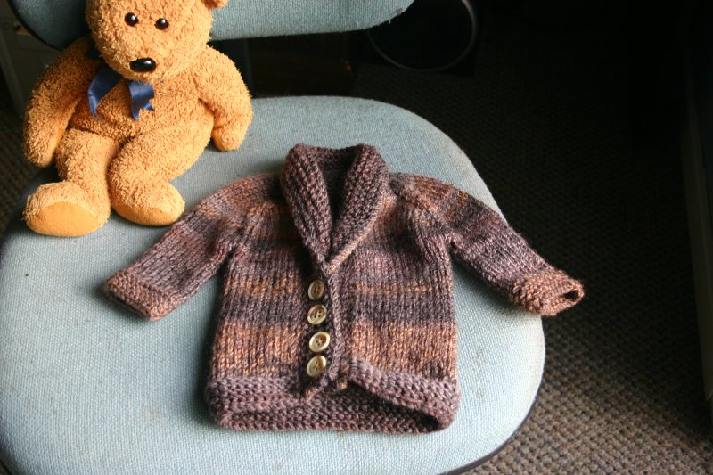 sweaterteddy